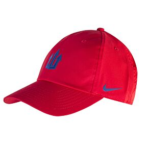 20-21 Atletico Madrid Dri H86 Cap - Red