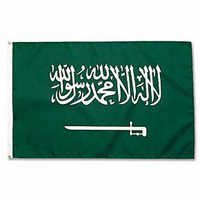 Saudi Arabia Large Flag