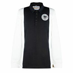 1908 Germany Away L/S Retro Shirt