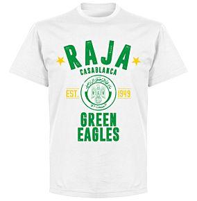 Raja Casablanca T-shirt - White