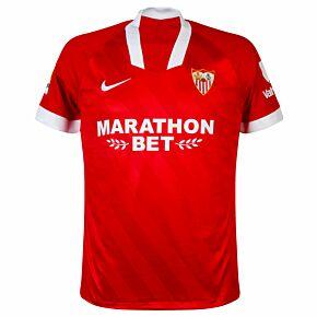 20-21 Sevilla Away Shirt
