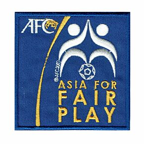 AFC Asia For Fair Play Patch