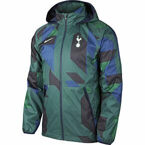 20-21 Tottenham AWF Lite Jacket - Navy