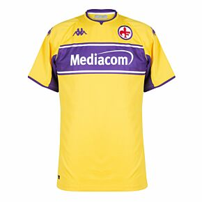 21-22 Fiorentina 3rd Shirt