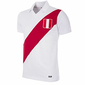 1970's Peru Retro Shirt