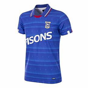 91-92 Ipswich Town Home Retro Shirt