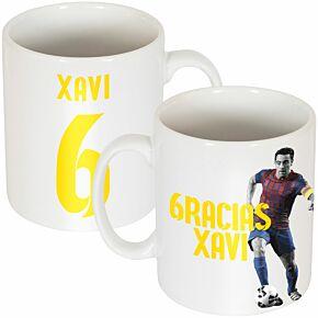 Gracias Xavi Mug