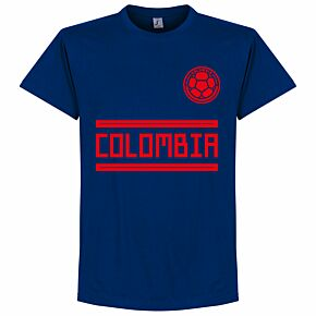 Colombia Away Team Tee - Ultra