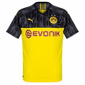 19-20 Borussia Dortmund Cup Shirt