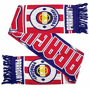 Paraguay Scarf