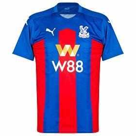 20-21 Crystal Palace Home Shirt