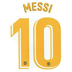 Messi 10 - KIDS (Official Printing)