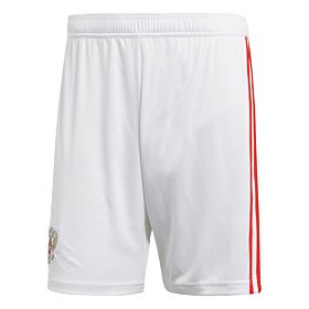 Russia Home Shorts 2018 / 2019