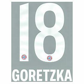 Goretzka 18