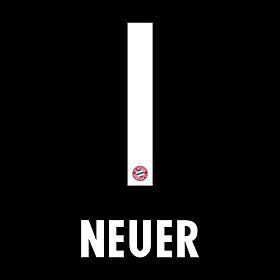 Neuer 1 - KIDS (Bundesliga)