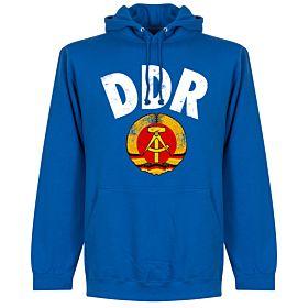 DDR Hoodie - Royal