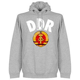 DDR Hoodie - Grey