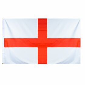 England Large National Flag (90x150cm approx)