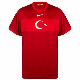 20-21 Turkey Away Shirt