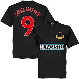 Newcastle Joelinton 9 Team Tee - Black