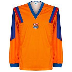 Vestisport Cruyff Dream Team Testimonial Match March 1999 L/S Jersey NEW Condition - Size Large