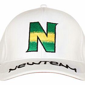 Nankatsu Cap - White
