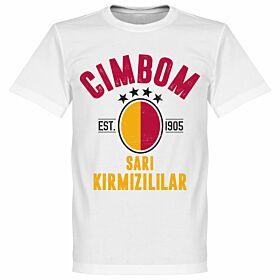 Galatasaray Established Tee - White