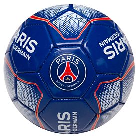 PSG Prism Football (Size 1) - Blue