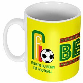Benin Team Mug
