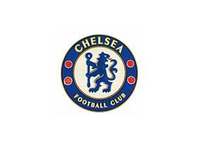 Chelsea Crest 3D Fridge Magnet (5 cm)