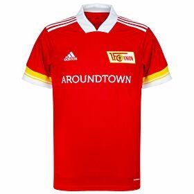 20-21 Union Berlin Home Shirt