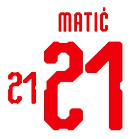 Matic 21 (Official Printing)