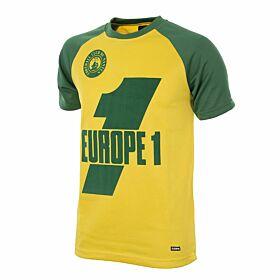 78-79 FC Nantes Retro Shirt