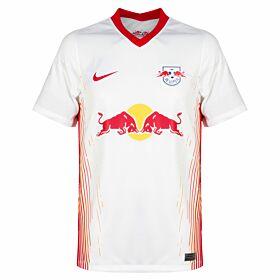 20-21 RB Leipzig Home Shirt - KIDS