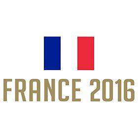 France 2016 Transfer