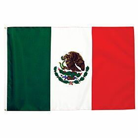 Mexico Large Flag