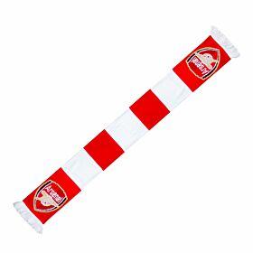 Arsenal Bar Scarf