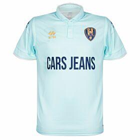 20-21 ADO Den Haag Away Shirt