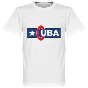 Cuba Crest Tee