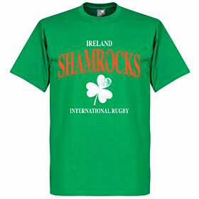 Ireland Rugby Tee - Green