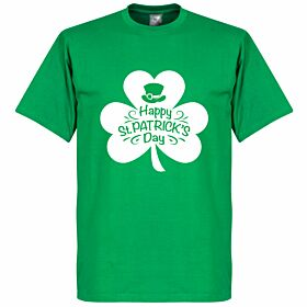 St Patricks Day Tee - Green
