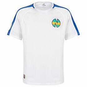 Nankatsu Shirt 1 - White/Blue