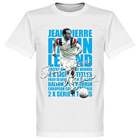 Papin Legend Tee - White