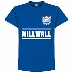 Millwall Team Tee - Royal