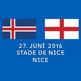 Iceland vs England Match Transfer