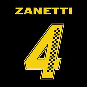 Zanetti 4 (Racing Style)
