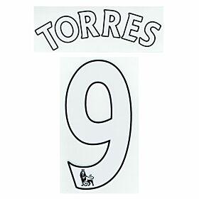 Torres 9 (Premiership)