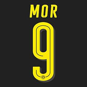 Mor 9