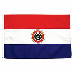 Paraguay Large Flag