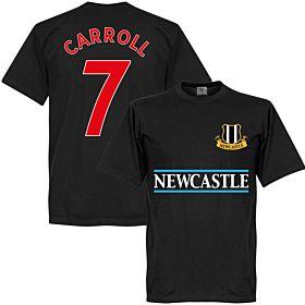 Newcastle Carroll 7 Team Tee - Black